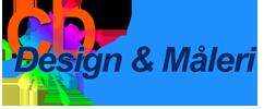 CD Design & Måleri